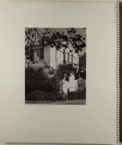 Image of Book of 51 photographs of Mills College
