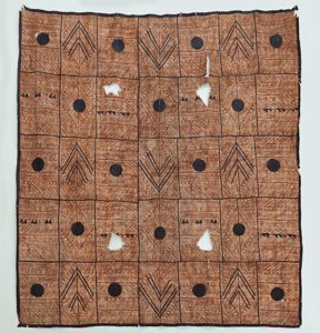 Image of Kapa/Tapa Cloth