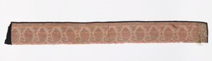 Image of Textile border fragment