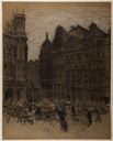 Image of Untitled (Brussels Marketplace)