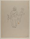 Image of Untitled [Mother and Child]