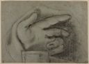 Image of Study of a Hand
