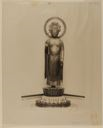 Image of Untitled (Buddha figure)