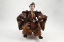 Image of Hero Doll: Hidoyoshi, the Napoleon of Japan