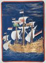 Image of Fukusa--A Dutch Trading Vessel