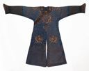 Image of Dragon robe of blue summer gauze