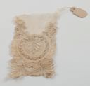 Image of Lace fragment, Duchesse