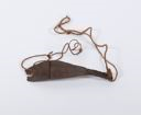 Image of Chug Tumpline (leather head band)