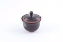 Image of Pot with lid