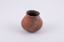 Image of Anasazi black/white jar, Tularosa or Reserve