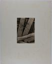 Image of Abstract Composition with Wood
